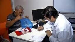 Centro de Oncologia (Crio) realiza mutirão de atendimento para o público masculino