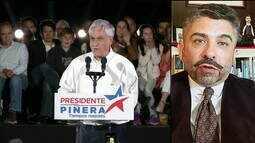Chile vai às urnas em eleição que tem Sebastián Piñera como favorito