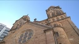Conheça a história da Catedral Diocesana, símbolo de Lages