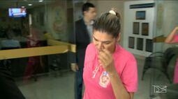 Rosângela Curado é liberada pela Justiça Federal