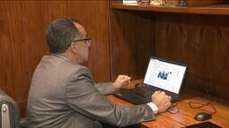 Justiça revoga permissão para deputado Celso Jacob trabalhar na Câmara