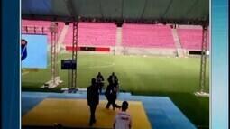 Judoca de Divinópolis é bicampeão Brasileiro em Recife