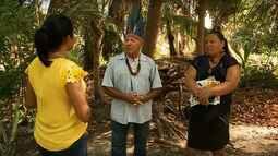 Saga do povo Tremembé em Raposa é destaque no Repórter Mirante