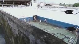 Rondônia é o segundo estado com maior taxa de ocupação penitenciária
