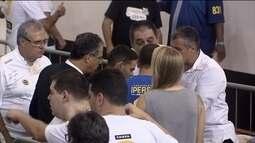 Eleições do Santos são marcadas por polêmicas e terminam com vitória de José Carlos Peres