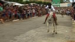 Festa do Jegue acontece neste fim de semana em Itabi