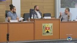 Em nova etapa de CPI, ex-presidente da Urbes é ouvido pela Câmara de Sorocaba