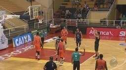 Franca Basquete vence a Liga Sorocabana pelo NBB