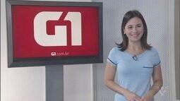 G1 traz dicas de eventos para o fim de semana na região