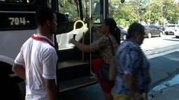 Pesquisa nacional mostra os problemas e vantagens dos transportes privados e públicos