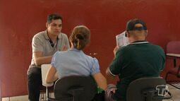 Dia do MP é celebrado com ação social oferecendo serviços gratuitos em Santarém