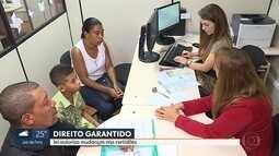 Após mudanças na lei, certidões se adaptam às novas famílias