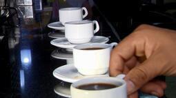 Mercado de cafés especiais apresenta crescimento no país