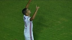 Gol do Flamengo! Pepê bate novo pênalti e faz 2 x 0, aos 30 do 2º tempo