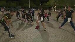 Grupo de desafio vira motivação para pessoas em Boa Vista-RR em busca de qualidade de vida