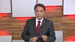 Standard & Poor's rebaixa a nota de crédito do Brasil