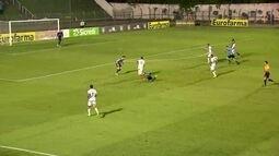 Melhores Momentos de Grêmio 2 x 0 Guarulhos pela segunda fase da Copa SP de Futebol Jr