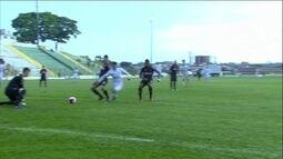 Melhores momentos: Atlético-PR 0 x 2 Santos pelas oitavas de final da Copa São Paulo