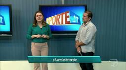 Esporte: a vitória do São Raimundo na estreia do Parazão e outros destaques