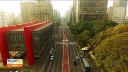 São Paulo faz 464 anos no próximo dia 25 de janeiro