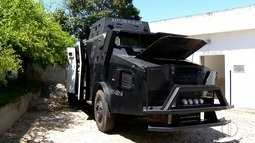 Sete pessoas são indiciadas pela morte do cabo Renê Barros durante operação em Macaé