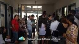 Médicos da rede municipal do Recife entram em greve