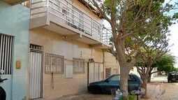 Mulher grávida é morta a tiros dentro de apartamento nesta quinta-feira (18) em Mossoró
