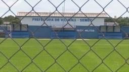Estádio Portal da Amazônia é o 1° do estado a obter laudo para o estadual 2018