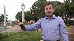 O Brasil que eu quero: Antônio de Castro - Taguatinga (DF)