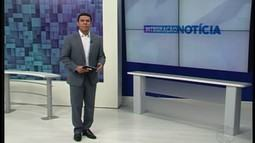 Integração Notícia Uberlândia e Uberaba: programa de segunda-feira 22/01/2017- na íntegra