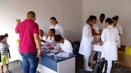 Campanha de vacinação contra febre amarela em Macaé, RJ, é reforçada