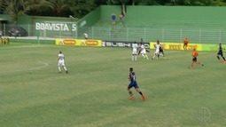 Macaé vence o Boa Vista no segundo jogo do Carioca.