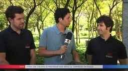 Giro Motor apresenta Squadra G-Force, a mais nova equipe da Stock Car