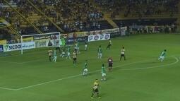 Melhores momentos de Criciúma 0 x 0 Chapecoense - 3 rodada do Catarinense 2018
