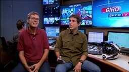 Giro Mundomoto traz as novidades do mundo sobre duas rodas