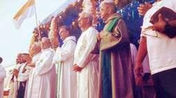 Cristoval: festa de fé e amor que reúne os católicos no período do Carnaval