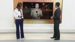 Agentes da Força Nacional chegam a RR para reforçar policiamento na fronteira