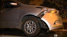 Motorista de aplicativo é morto com tiro na cabeça na Zona Norte de Porto Alegre