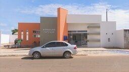 A justiça do trabalho em Vilhena fez a entrega dos novos prédios do conselho tutelar