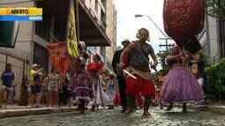 Jovem é agredido em Caxias do Sul após festa de carnaval