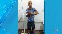 Suspeito de matar comerciante em Sidrolândia é preso