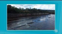 Barragem de Boa Esperança está com 100 % de sua capacidade e terá comportas abertas