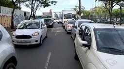 Vitória tem protestos contra reforma da previdência e por justiça em caso de desaparecidos