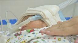 Bebês de Campo Grande vão ser imunizados contra vírus que ataca sistema respiratório