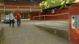 Alunos da rede municipal voltam às aulas em Valadares, mas rede estadual faz paralisação