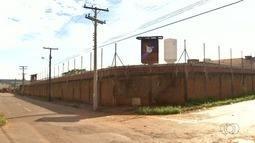 Explosivos são usados em muro em nova tentativa de fuga no presídio de Anápolis