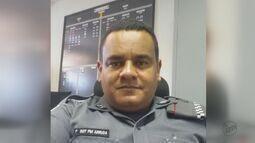 Sargento da PM morre em troca de tiros ao apurar ameaças contra padre em Matão