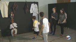 Secretaria de Cultura de Araras abre seleção de crianças para a Paixão de Cristo