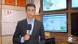 Defesa Civil monitora situação emergencial das cidades durante período chuvoso em MS
