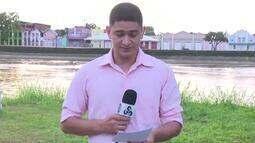 Eletrobras - AC reforça medidas de segurança durante período de chuvas e cheia do Rio Acre